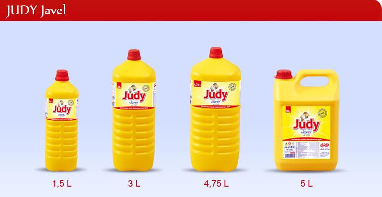 Javel judy eau de javel d sinfectant pour la maison - Eau de javel parquet ...