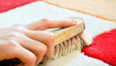 Nettoyez vos tapis sans effort